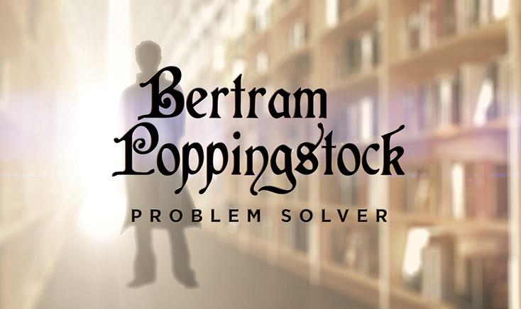Bertram Poppingstock