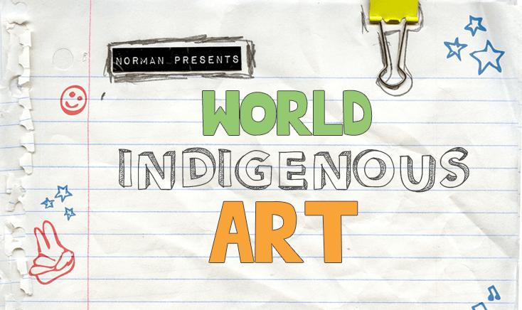 World Indigenous Art