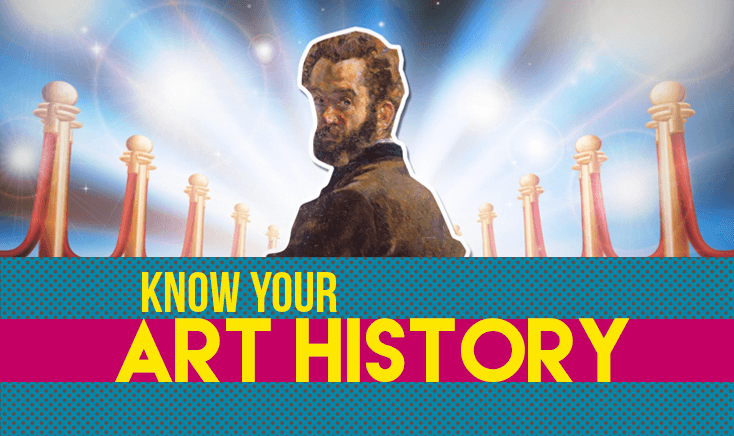 Know Your Art History