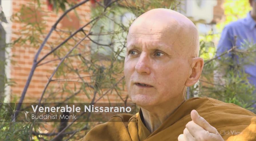 Venerable Nissarano
