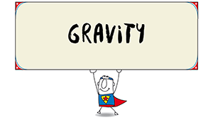 KS3 - Gravity
