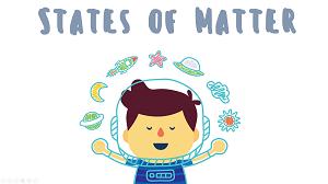 KS3 - States of Matter