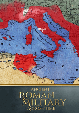 Ancient Roman Military Across Time-image