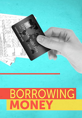 Borrowing Money-image