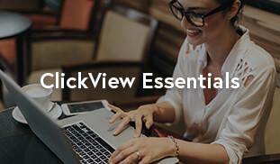 ClickView Essentials