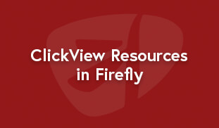 Creating Lesson Plans in Firefly