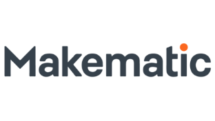 Makematic logo - ClickView