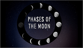 KS3 -  Moon Phases-image