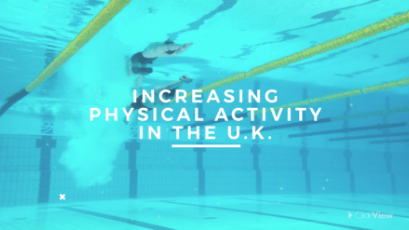 PSHE - Increasing Physical Activity in the UK: A Case Study-video