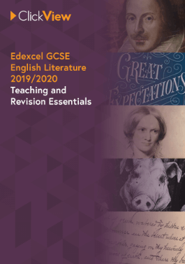 Edexcel GCSE English Literature-image