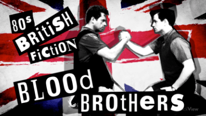 English - Blood Brothers in Context-video