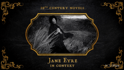 Jane Eyre in Context thumbnail image