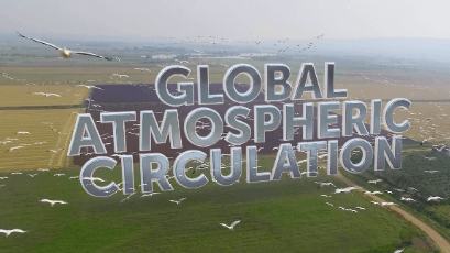 Geography - Global Atmospheric Circulation-video
