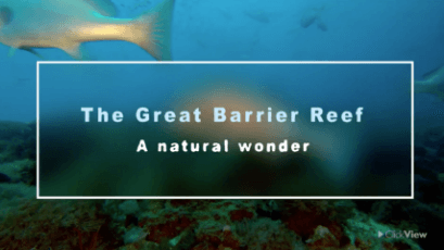 The Great Barrier Reef: A Natural Wonder thumbnail image