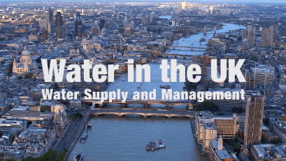Geography - Water in the UK-video