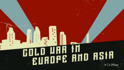 Cold War in Europe and Asia thumbnail image