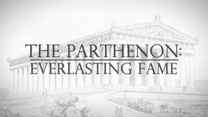 History - The Parthenon: Everlasting Fame-video
