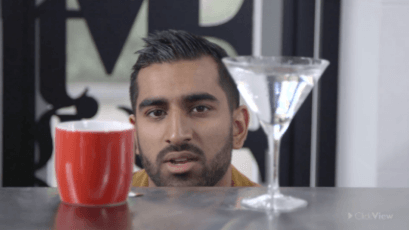 Science - Why Has My Tea Gone Cold?-video