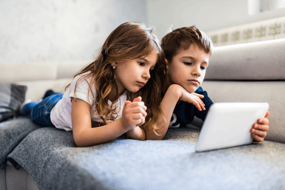 Discover the best TV shows and movies for homeschooling on ClickView