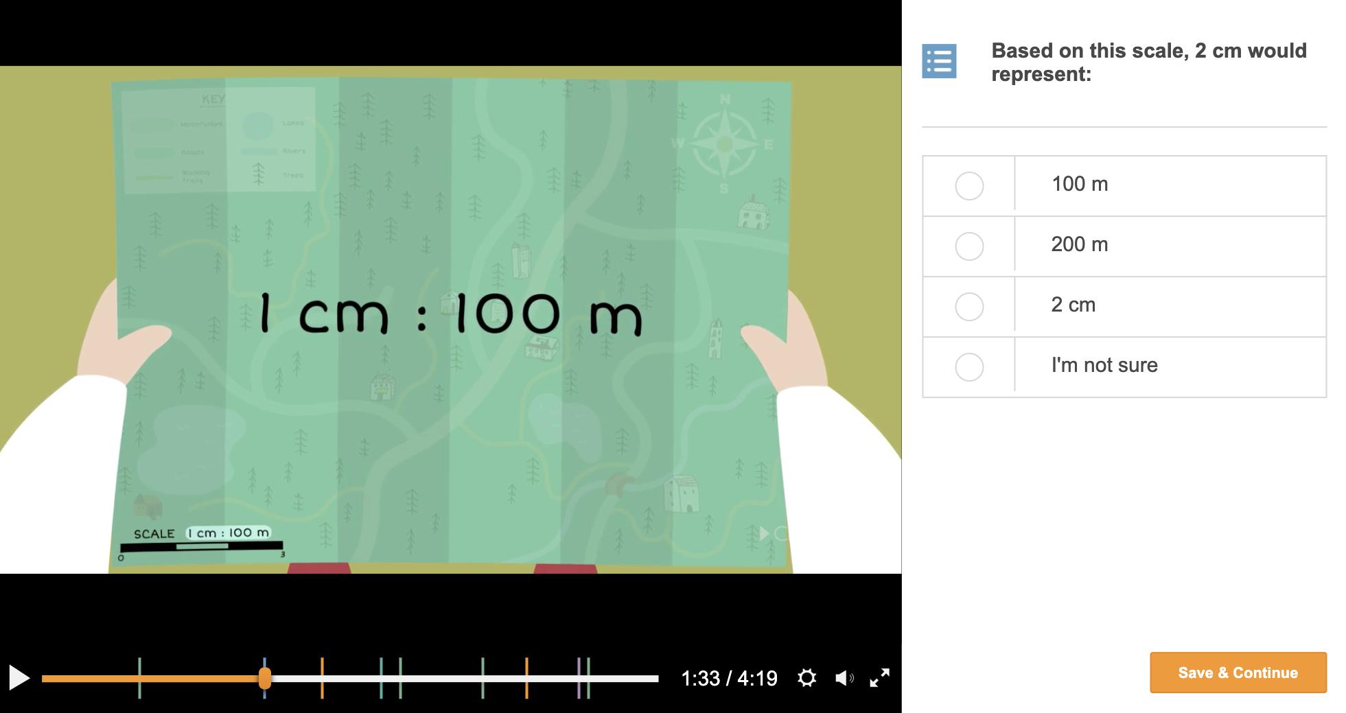 Clickview Interactive educational videos