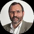 Councillor Ian Perry, Education Convener for City of Edinburgh Council