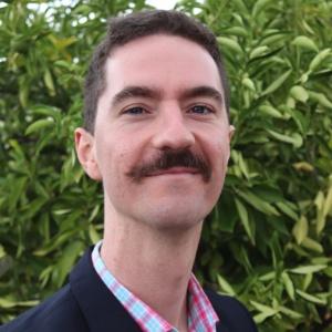 Steven Kolber