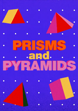Prisms and Pyramids Lesson Plan-image