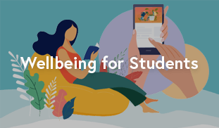ClickView and Innovating Minds Presents: Wellbeing for Students