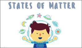 KS3 - States of Matter-image